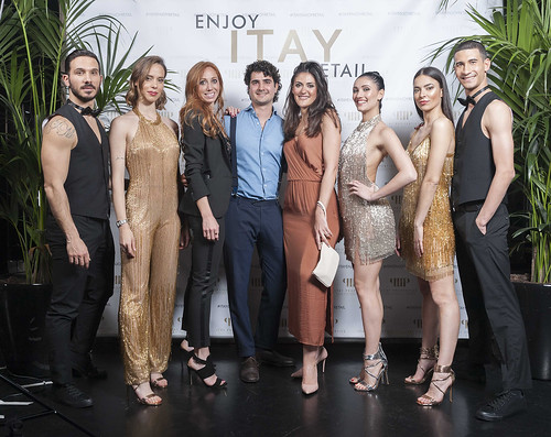 Cocktail Party Itay Enjoy Retail - Mapic Italy 2019110