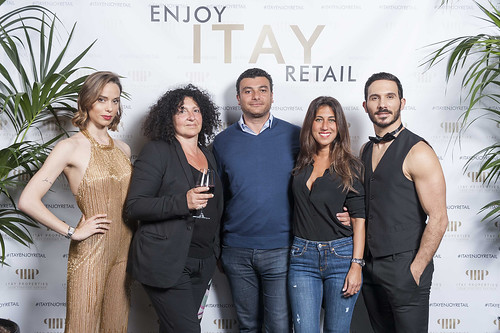 Cocktail Party Itay Enjoy Retail - Mapic Italy 2019102