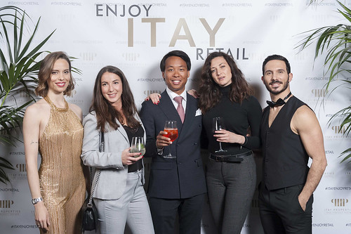 Cocktail Party Itay Enjoy Retail - Mapic Italy 2019101