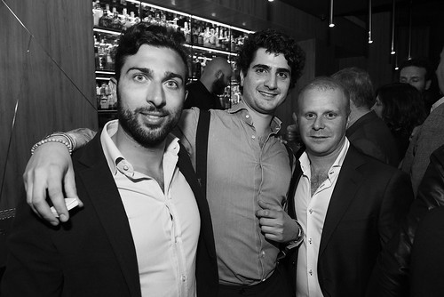 Cocktail Party Itay Enjoy Retail - Mapic Italy 201948