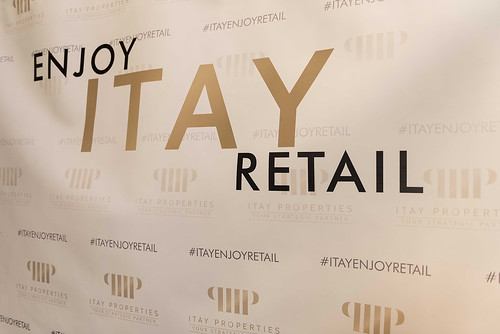Cocktail Party Itay Enjoy Retail - Mapic Italy 201901