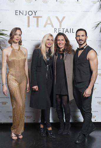 Cocktail Party Itay Enjoy Retail - Mapic Italy 2019121
