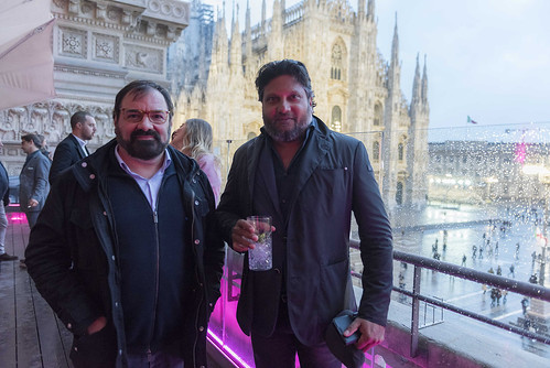 Cocktail Party Itay Enjoy Retail - Mapic Italy 201919