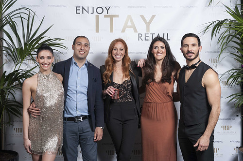 Cocktail Party Itay Enjoy Retail - Mapic Italy 2019124