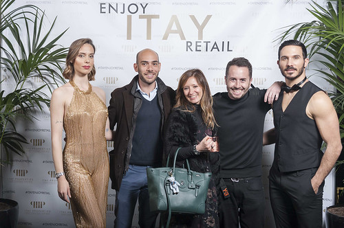 Cocktail Party Itay Enjoy Retail - Mapic Italy 2019118