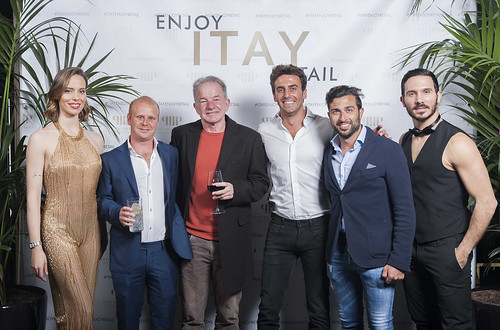 Cocktail Party Itay Enjoy Retail - Mapic Italy 2019117