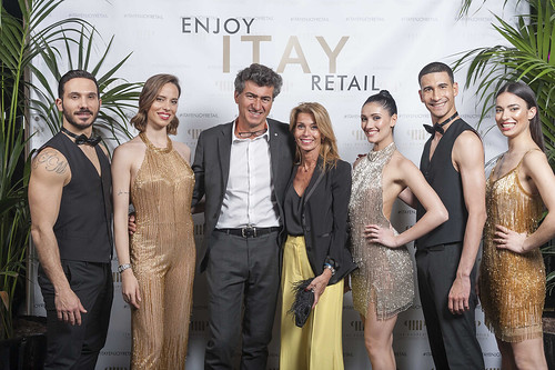 Cocktail Party Itay Enjoy Retail - Mapic Italy 2019108