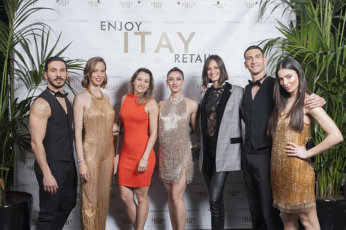 Cocktail Party Itay Enjoy Retail - Mapic Italy 2019105