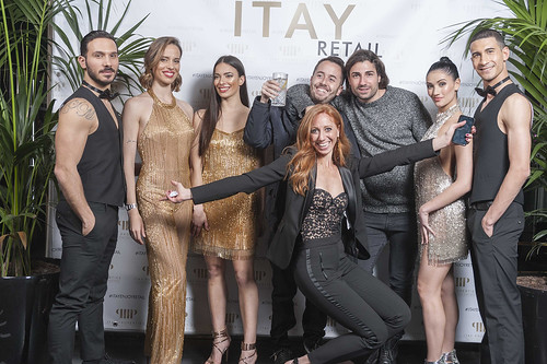 Cocktail Party Itay Enjoy Retail - Mapic Italy 2019104