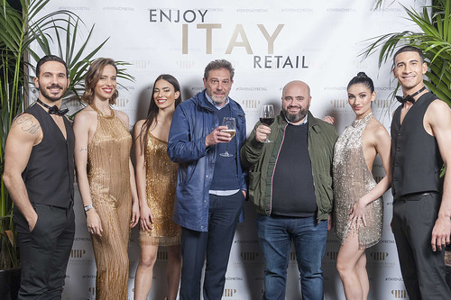 Cocktail Party Itay Enjoy Retail - Mapic Italy 2019103