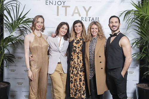 Cocktail Party Itay Enjoy Retail - Mapic Italy 2019100