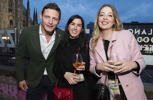 Cocktail Party Itay Enjoy Retail - Mapic Italy 201921