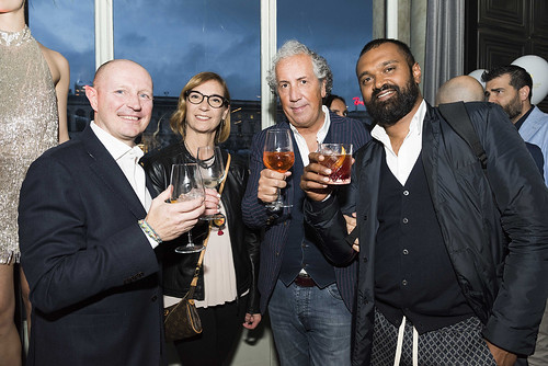 Cocktail Party Itay Enjoy Retail - Mapic Italy 201918