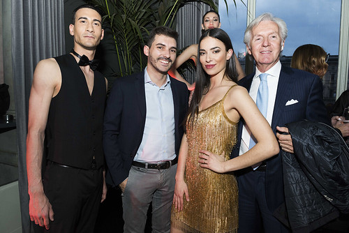 Cocktail Party Itay Enjoy Retail - Mapic Italy 201909
