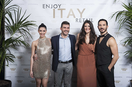 Cocktail Party Itay Enjoy Retail - Mapic Italy 2019125