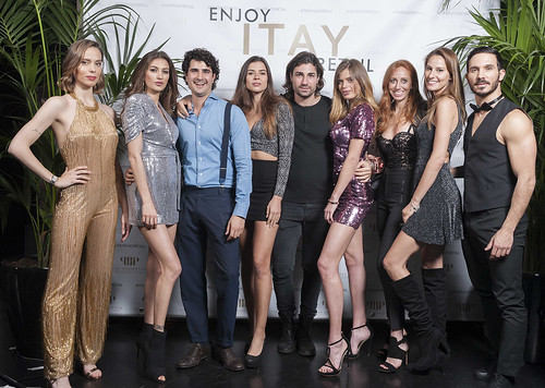 Cocktail Party Itay Enjoy Retail - Mapic Italy 2019122
