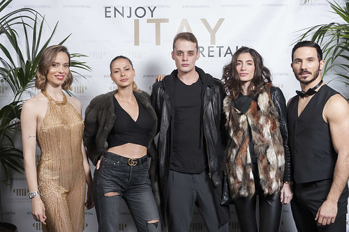 Cocktail Party Itay Enjoy Retail - Mapic Italy 2019120