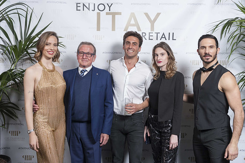 Cocktail Party Itay Enjoy Retail - Mapic Italy 2019119