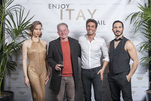 Cocktail Party Itay Enjoy Retail - Mapic Italy 2019116