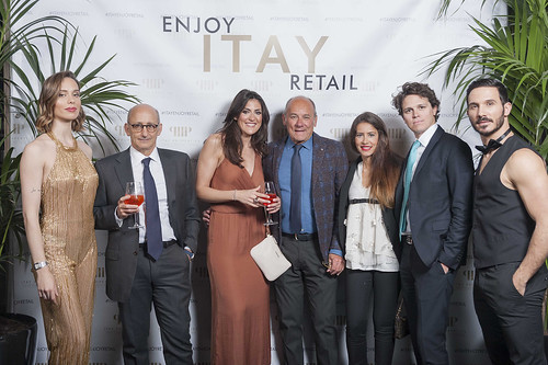 Cocktail Party Itay Enjoy Retail - Mapic Italy 2019113