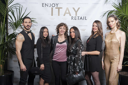 Cocktail Party Itay Enjoy Retail - Mapic Italy 2019112