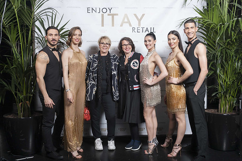 Cocktail Party Itay Enjoy Retail - Mapic Italy 2019109