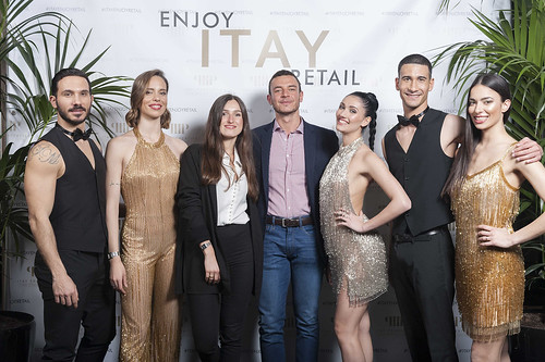 Cocktail Party Itay Enjoy Retail - Mapic Italy 2019107