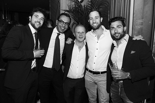 Cocktail Party Itay Enjoy Retail - Mapic Italy 201955