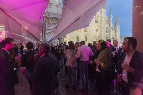 Cocktail Party Itay Enjoy Retail - Mapic Italy 201938