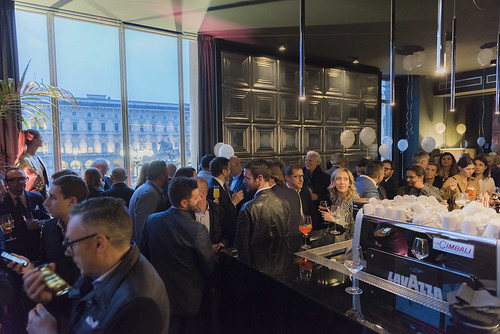 Cocktail Party Itay Enjoy Retail - Mapic Italy 201924
