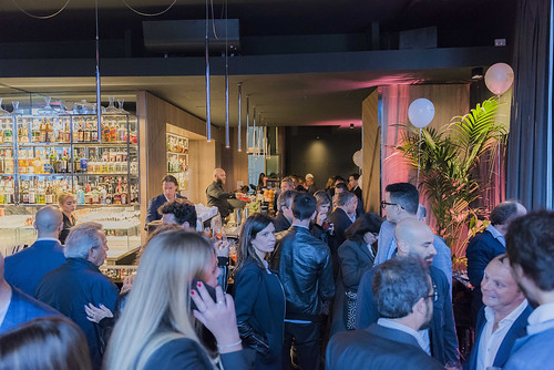 Cocktail Party Itay Enjoy Retail - Mapic Italy 201912