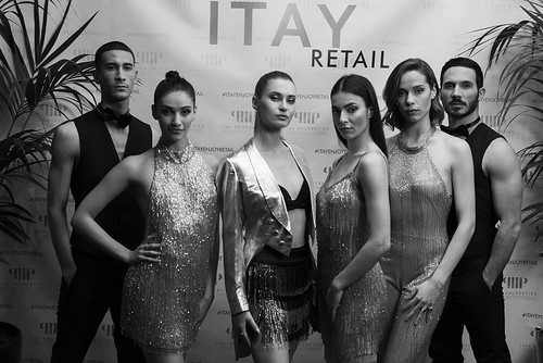 Cocktail Party Itay Enjoy Retail - Mapic Italy 201902