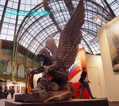 Le-Messager-au-Grand-Palais