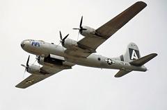 B-29 FiFi (Spolar Aviation Photography) Tags: b29 fifi