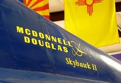 "Douglas A-4C Skyhawk 00007 • <a style=""font-size:0.8em;"" href=""http://www.flickr.com/photos/81723459@N04/47943080691/"" target=""_blank"">View on Flickr</a>"
