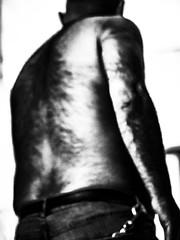 (Adisla) Tags: olympus em1x mzuiko 75mm f18 bn humano