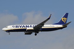 EI-GDT (LIAM J McMANUS - Manchester Airport Photostream) Tags: eigdt ryanair fr ryr boeing b737 b738 738 b73h 73h boeing737 boeing737800 egcc manchester man