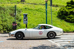 Toyota 2000GT (aguswiss1) Tags: supercar flickrcar flickr dreamcar amazingcar sportscar italy vintage carlover fastcar exoticcar carheaven carporn youngtimer auto carspotting classiccar villageno travel toyota supercarownerscircle carswithoutlimits 2000gt car oldtimer caroftheday como soc