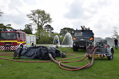DSC_3241 (matthewleggott) Tags: scampston hall 2019 fire engine appliances water