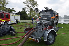 DSC_3244 (matthewleggott) Tags: scampston hall 2019 fire engine appliances water