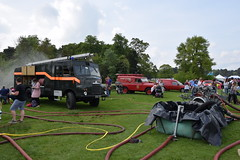 DSC_3232 (matthewleggott) Tags: scampston hall 2019 fire engine appliances water