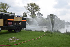 DSC_3246 (matthewleggott) Tags: scampston hall 2019 fire engine appliances water