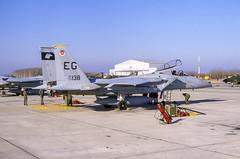 1979_10_019 USAF F-15A-20-MC Eagle 77-0138 (canavart) Tags: exercise mapleflag october 1979 cfbcoldlake alberta mcdonnelldouglas f15 f15eagle f15a20mc eagle 770138