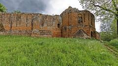 Kenilworth Castle (tonyplowman) Tags: kenilworth castle thewatertower thomas lancaster 14thcentury thomasoflancaster