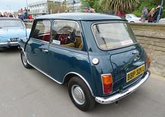 1972 Austin Mini Clubman (Spottedlaurel) Tags: austin mini clubman
