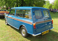 1973 Morris Mini Clubman Estate (Spottedlaurel) Tags: morris mini clubman