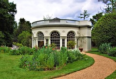 The Garden House In Osterley Park - London. (Jim Linwood) Tags: osterleypark london england