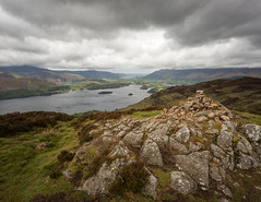 Dodd (Aidan Mincher) Tags: dodd ashnessgill highseat derwentwater stones rocks lakedistrict lake landscape bassenthwaitelake clouds canon5dmk3