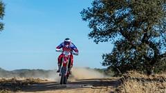 Honda CRF RX (P.J.V Martins Photography) Tags: offroad reguengosdemonsaraz baja honda bike motorbike motorcycle motorcross allterrain allroad todooterreno rally rali portugal