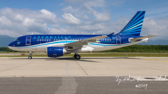 Azerbaijan Airlines Airbus A319-1CJ 4K-8888 (SjPhotoworld) Tags: suisse swiss switserland geneva geneve geneveairport cointrin gva lsgg airport airliner aviation aircraft airplane airline avgeek airliners airlines arrival airbus a319 airbusa319 canon 4k8888 azerbaijan azerbaijanairlines azal fr24 flickr flickrelite final jet jetliner jetaviation jetcenter canonef24105mmf4lisusm pilot pilotlife ebace bizzjet bizzer bizjet extreme explore